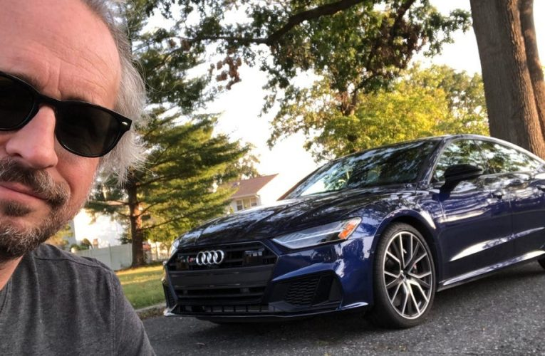 REVIEW: The Audi S7 is just about the closest thing to luxury sedan perfection that almost $100,000 can buy