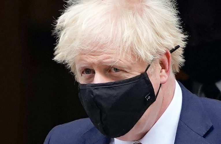 Boris Johnson's scientific advisers want'urgent and drastic action' to stop a surge of coronavirus deaths in the UK