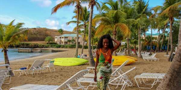 The Buccaneer Beach & Golf Resort is a beachfront Caribbean retreat with stunning room views, a golf course, 3 private beaches, and new COVID-19 protocols — and you don't need a passport to visit