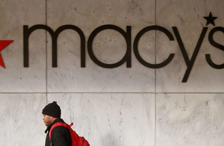 Macy's will commit 15% of its shelf space to Black-owned brands, joining a pledge adopted by Sephora, Vogue, and Rent the Runway