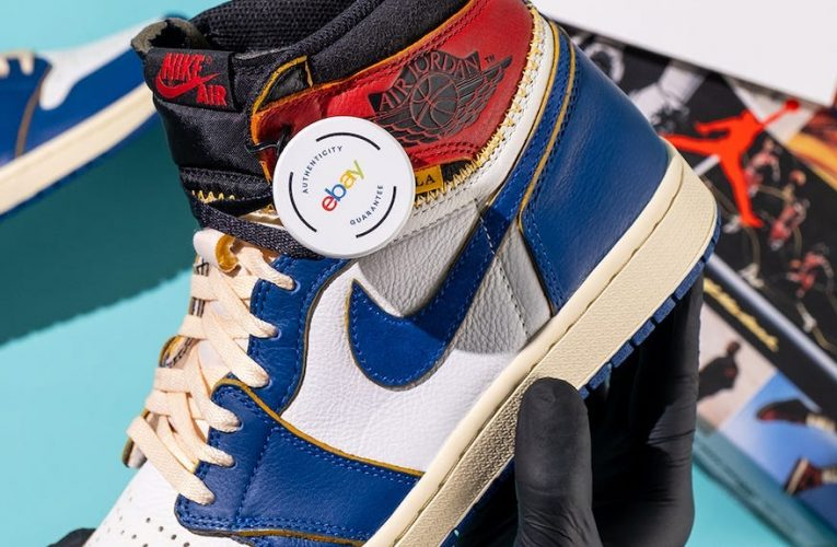 eBay is launching a sneaker authentication program, in another attempt to win over resellers from StockX and dominate the multibillion-dollar sneaker resale industry