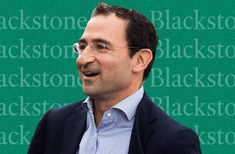 How to ace an interview at Blackstone, according to the private-equity giant's president and its head of HR