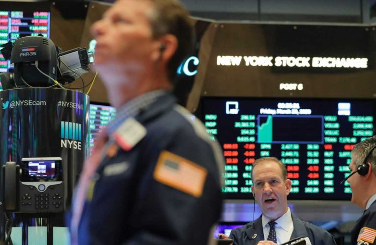 Long-term investors can look beyond current market turmoil as stocks could gain up to 12% in the next few months, a Wall Street investment chief says