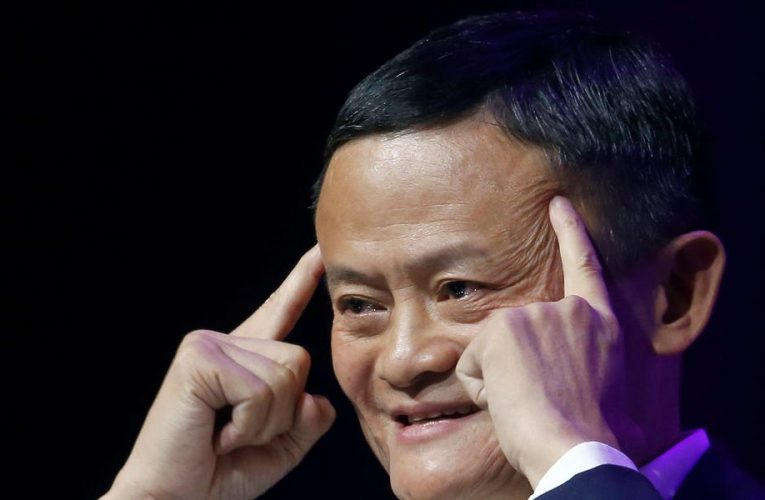 Jack Ma's Ant Group gets the green light from Chinese regulators for its Hong Kong IPO, a report says