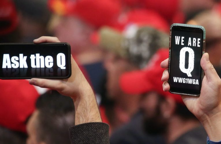 Patreon is banning QAnon conspiracy theorists, joining a growing group of tech companies taking action against the movement