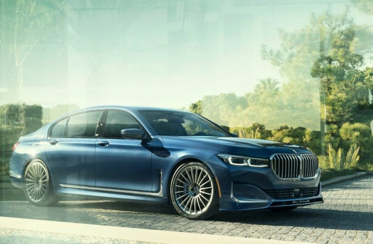 How BMW uses its mystifying Alpina brand to capture ultra-wealthy buyers who want the 'ultimate Ultimate Driving Machine'