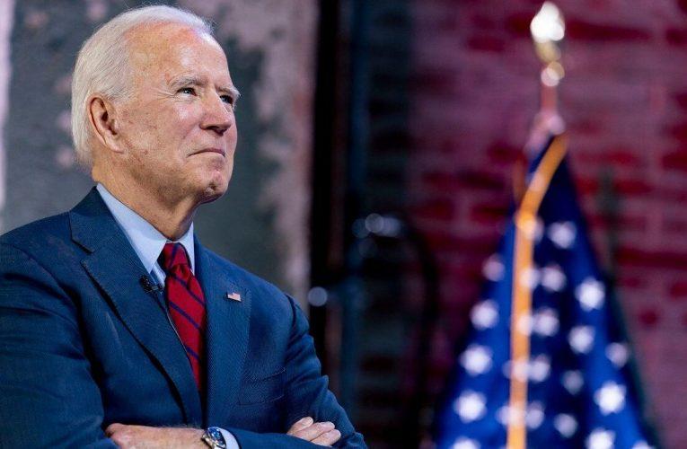 Progressives eye top economic posts in potential Biden cabinet