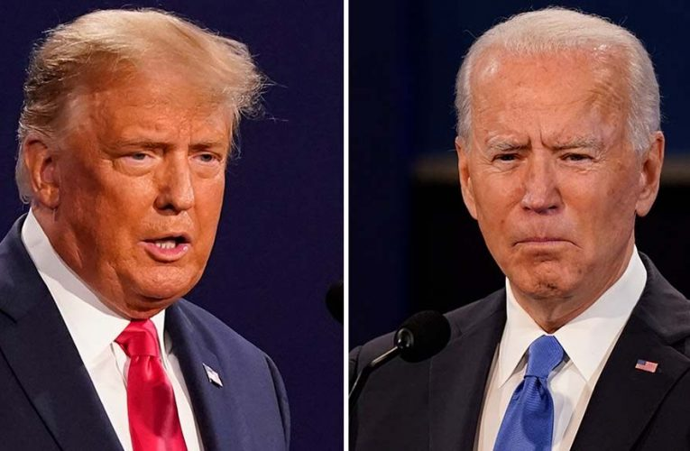 Liz Peek: Winners and losers at final presidential debate – What the Trump, Biden scorecard looks like now