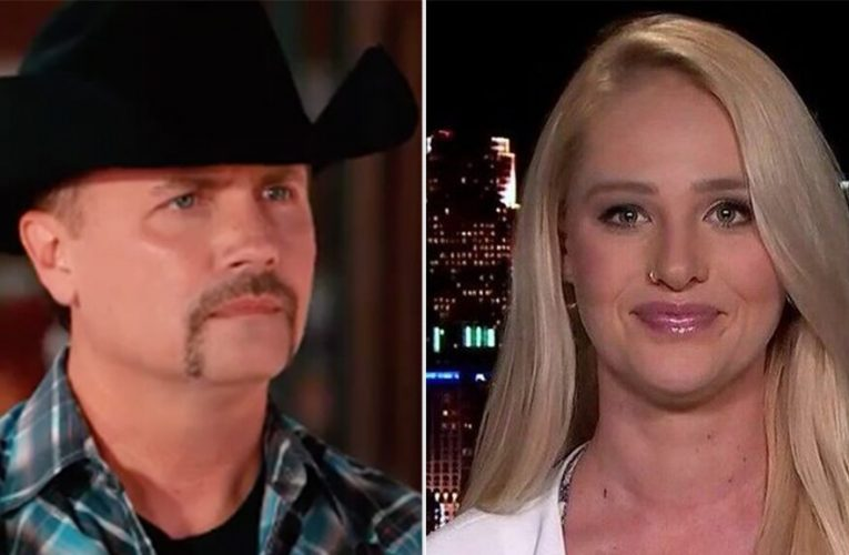 John Rich tells Tomi Lahren why there is 'push to get God out of the conversation'