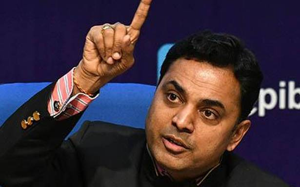 Allow trading in bonds from stressed businesses: CEA Krishnamurthy Subramanian