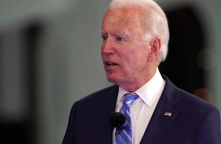 Tim Graham: NBC town hall tosses Biden softball questions from his fans