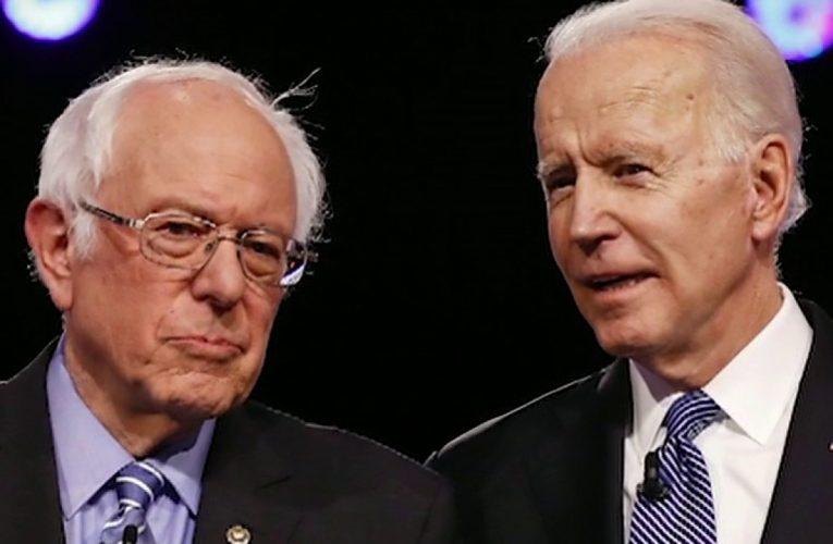 Kimberley Strassel: Bernie Sanders haunts the Biden-Harris ticket