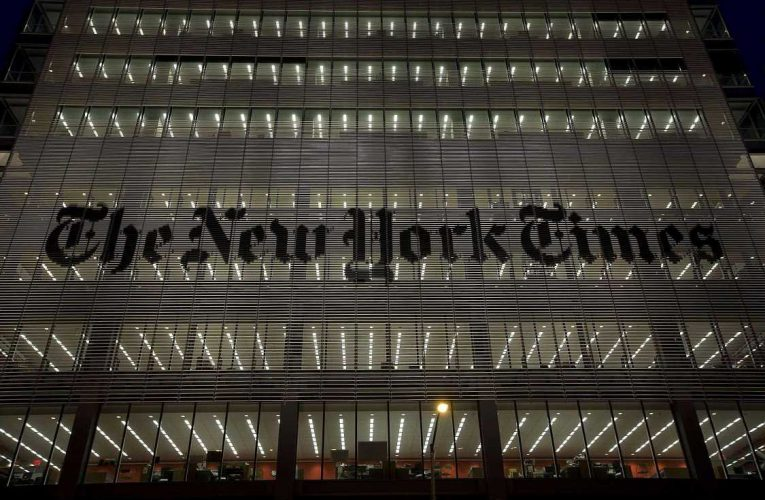 New York Times (NYT) Gains After Analyst Initiation