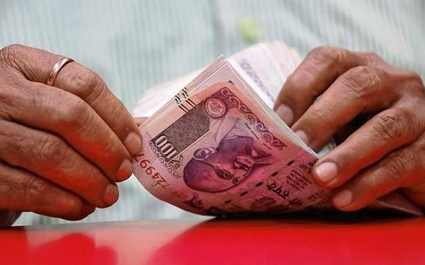 Centre lays out modalities of compound interest scheme on loans up to ₹2 crore