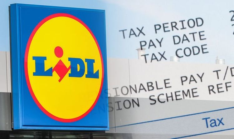 Lidl announces pay rise for 20,000 employees as supermarket advertises 700 job vacancies