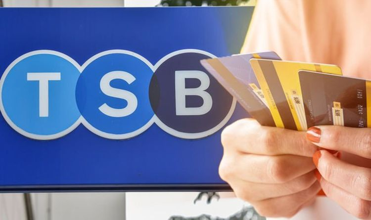 TSB is offering customers 'market-leading' 0% balance transfer credit card
