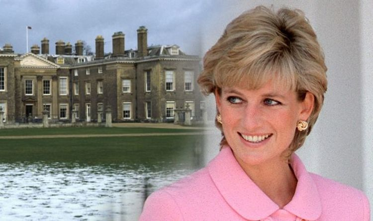Royal property: How much does Diana's childhood home from The Crown cost to run?
