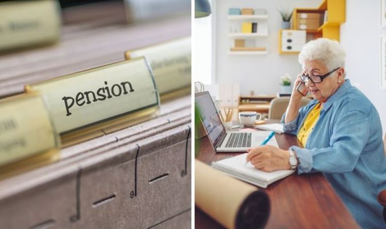 State pension: Retirees may get lower initial amounts if they own certain private pensions
