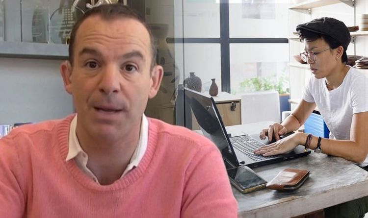Martin Lewis warns SEISS eligibility rules have changed – who can claim third grant
