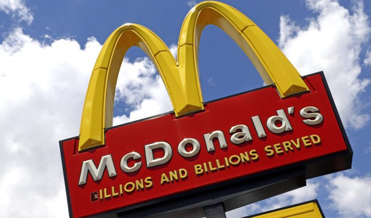 McDonald's to make its own fake meat 'McPlant' items