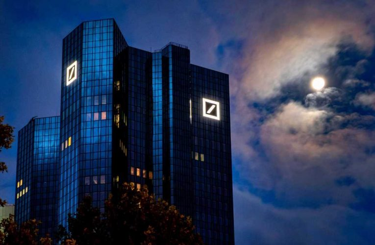 Tired Of Trump, Deutsche Bank Reportedly Wants Out But Sees No Good Options