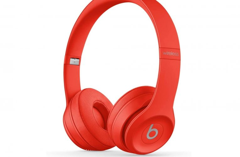 Beats Solo 3 Black Friday prices LOWEST ever – saving £54
