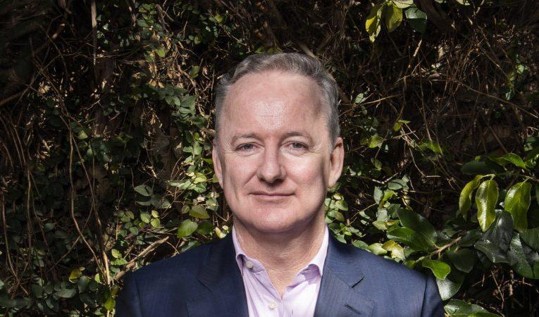 Nine boss Hugh Marks resigns