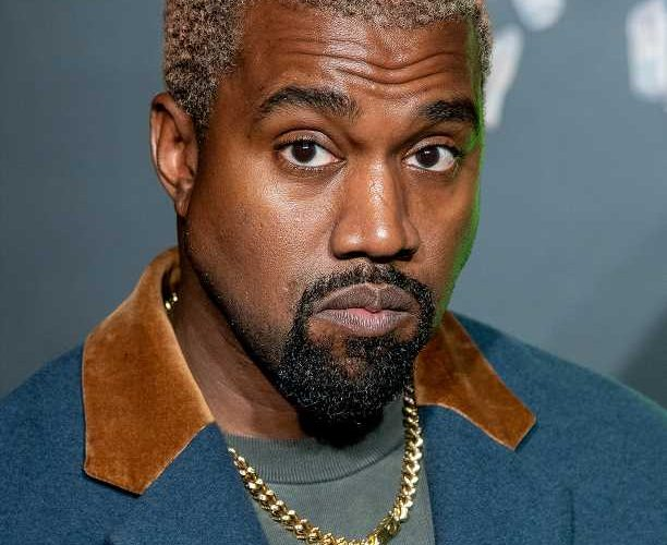 Kanye West Concedes Defeat After Receiving 60,000 Votes in Controversial Presidential Campaign