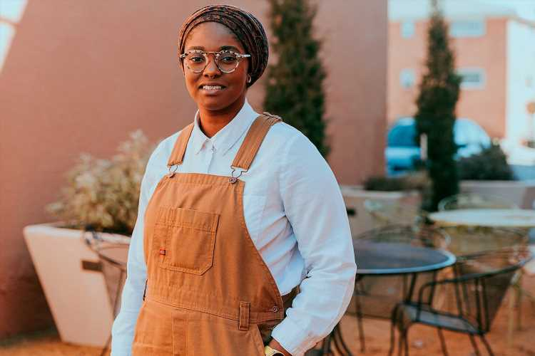 Meet Mauree Turner, an Okla. Muslim Woman Who Is First Non-Binary Legislator in U.S. History