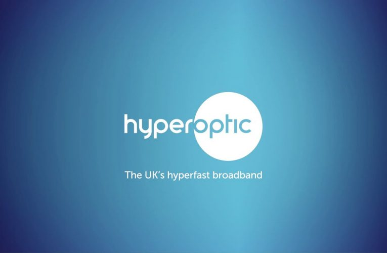 Hyperoptic's Black Friday sale gets you an incredible 1Gbps broadband speed for just £40 a month