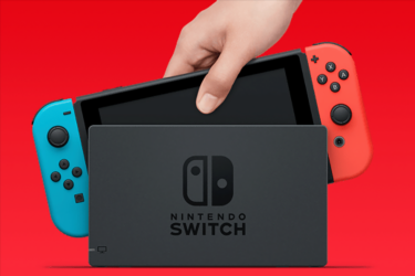 Nintendo Switch SOLD OUT on Amazon – where to still buy one before Christmas