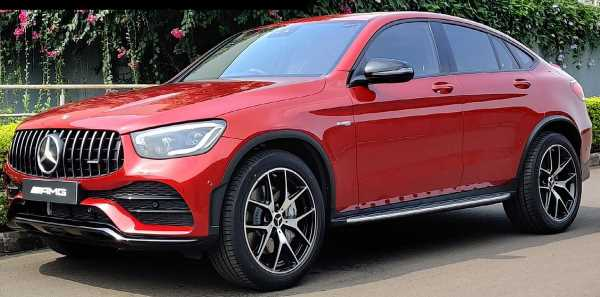 Made in India Merc's AMG models cheaper by Rs 25 lakh