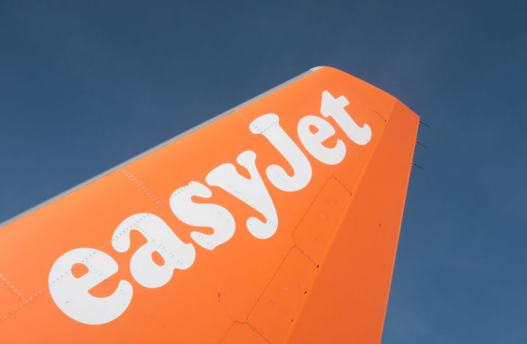 EasyJet revenue falls over 50% as Covid-restrictions stall travel plans