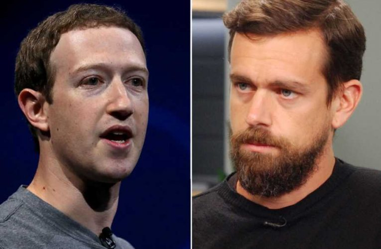 Mark Zuckerberg and Jack Dorsey testify before the Senate Tuesday — here's what they'll say