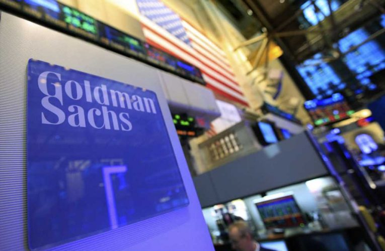 'V-shaped' recovery on track amid vaccine hopes and Biden win, says Goldman Sachs