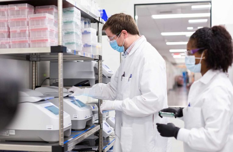 UK secures 2 million more doses of Moderna's Covid vaccine
