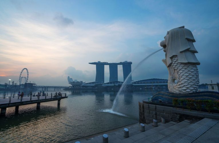 Tech Stocks Are Slowly Gaining Prominence in Singapore's Market