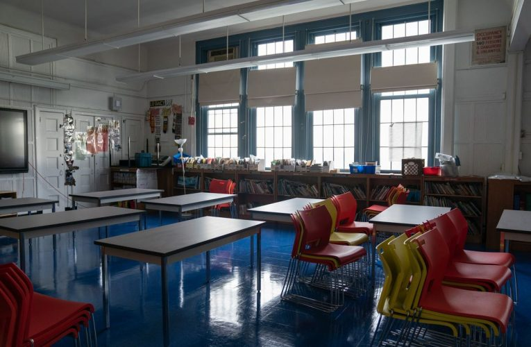 NYC Schools to Close as Virus Rate Reaches 3% Trigger Point