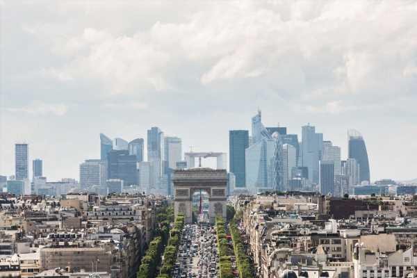 Goldman Sachs to Start Paris Trading Venue as Brexit Approaches