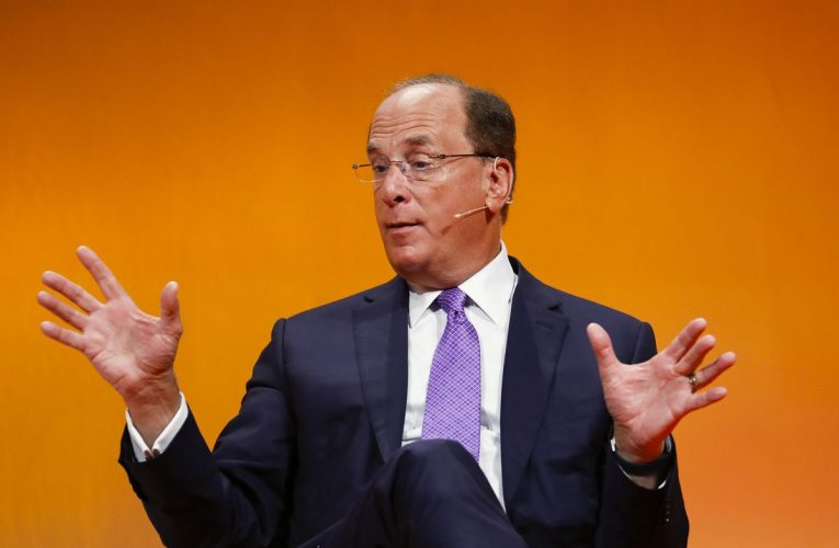 Fink Says Biden Win Good for Markets, Sees ESG Shift: NEF Update