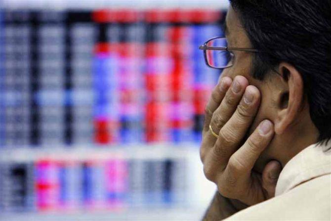 Overheated markets? 'Expect 5% correction'