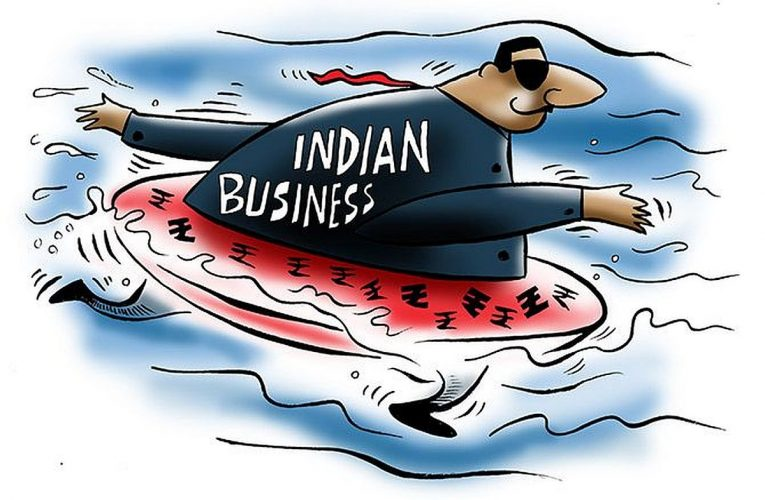 Despite Covid-19, India Inc combined profit at Rs 1.5 trn