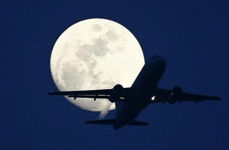 Airspace stimulus to save over Rs 1,000-crore in jet fuel costs