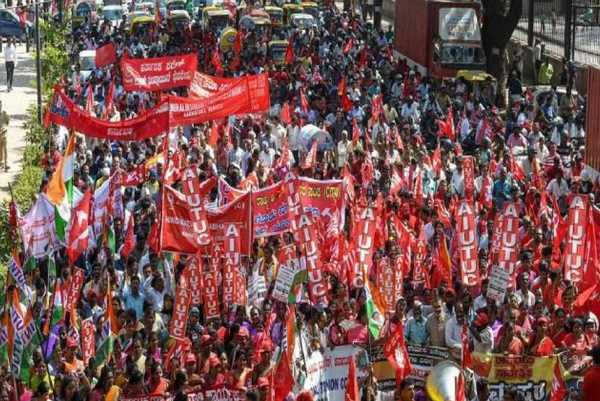 First time in 5 yrs BMS rejects call by other unions for nationwide strike