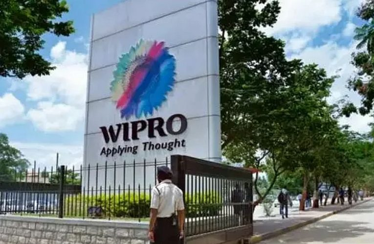 Wipro rewrites growth strategy under new chief Thierry Delaporte