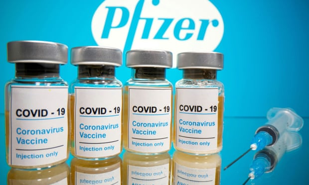 Pfizer and BioNTech could make $13bn from coronavirus vaccine