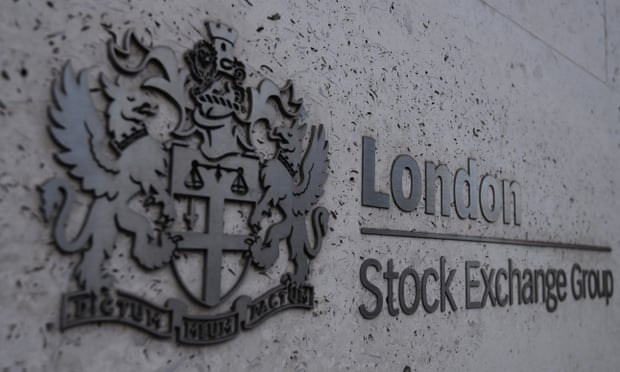 FTSE 100 set for best week since April amid hopes of Covid vaccine