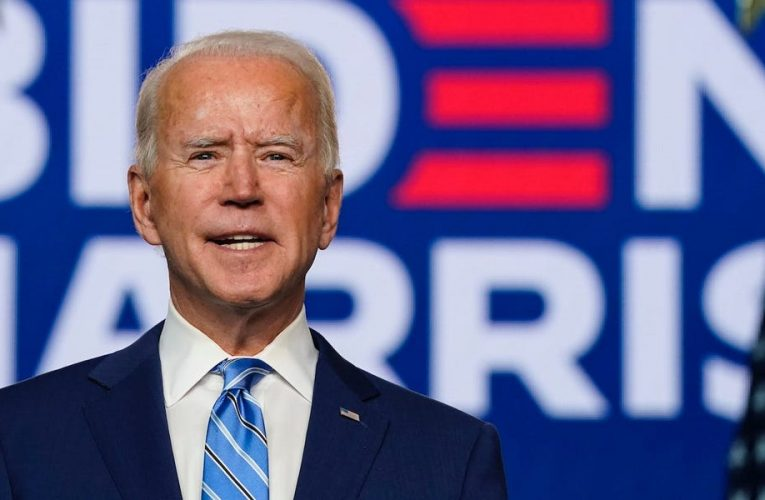 Fox News reportedly told on-air talent not to refer to Joe Biden as the president-elect even if the network calls the 2020 race for him