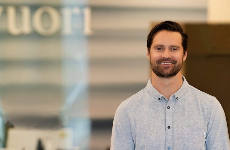 Vuori CEO Joe Kudla shares how the activewear brand has nearly tripled its revenue so far in 2020, despite the pandemic