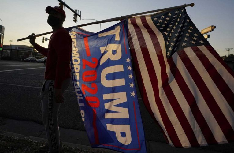 Election betting odds have flipped to favor Trump, expert says